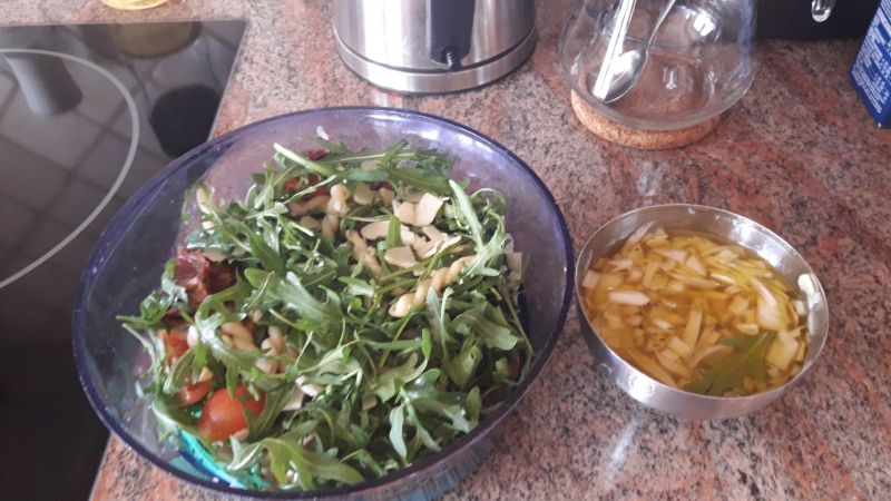 Salat_Michi