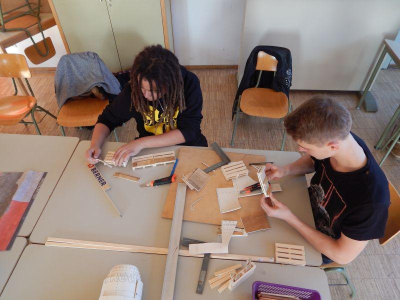 Projekt otfried preu ler grund und mittelschule stephanskirchen - Idee lounge outs heeft eet ...